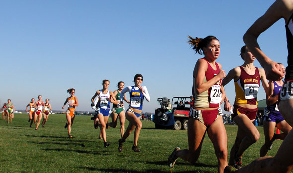USTFCCCA Announces Division I Cross Country All-America Honorees