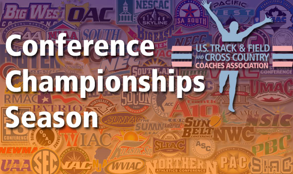 Cross Country Conference Championships Go Into Overdrive on Saturday