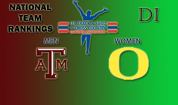 Oregon Women Surge to No. 1 After Busy Weekend, Fresh Data Repositions Top 25