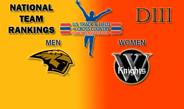 The Women of Wartburg Stand as Top-Ranked Team in D3
