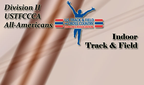 278 From Division II to Receive USTFCCCA All-America Honors
