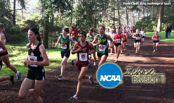 Future NCAA Championships Sites Selected for Division II