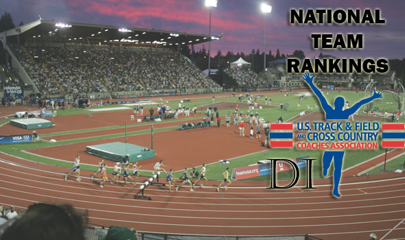 Aggies, Ducks, Gators, and Tigers Will Make for Fun Team Races in Eugene
