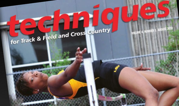 August Edition of Techniques Magazine Now Online