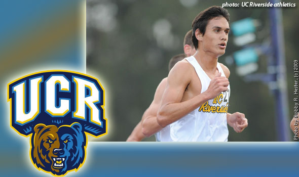 UC Riverside's Brett Valencia Blogs on Early-Season Workouts at Mammoth Mountain