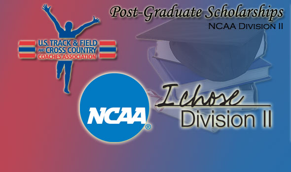 Division II Announces Post-Graduate Scholarship Winners