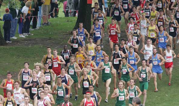 Weekend Cross Country Recap: October 3