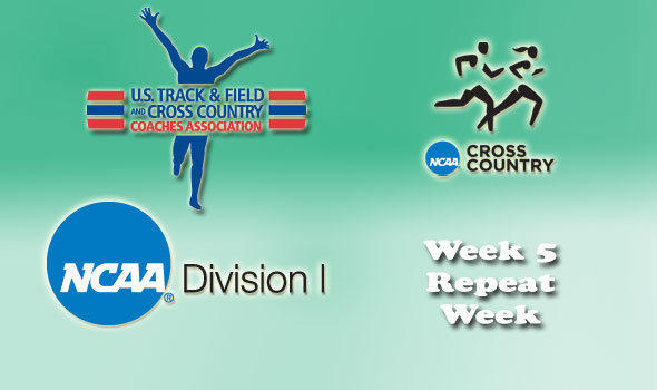 In Division I, Rankings Remain the Same This Week, Plus Weekend Recap