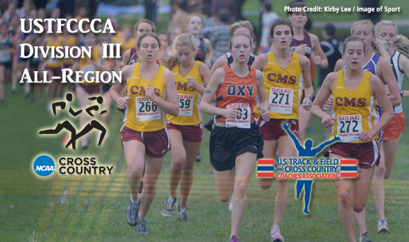 All-Region Lists Released for Division III Cross Country