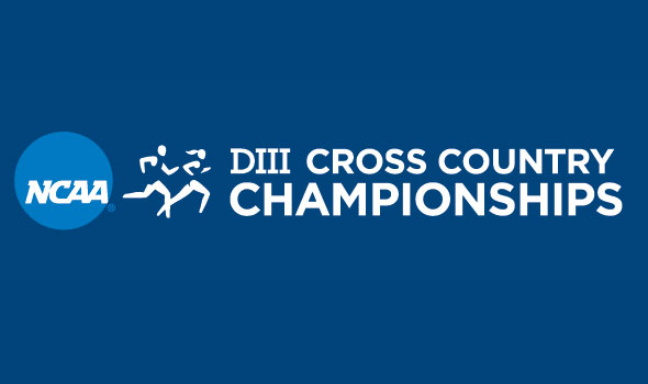 NCAA Division III Cross Country Championship Fields Set