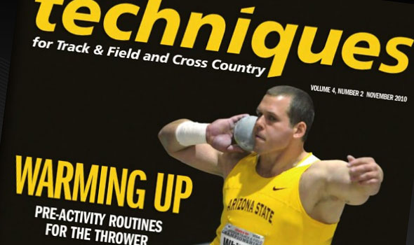 November Issue of Techniques Magazine Now Online