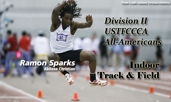 USTFCCCA All-America Honors Handed Out to NCAA Division II