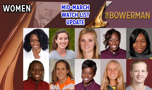 Distance Star Jordan Hasay Moves to Bowerman Women's Watch List