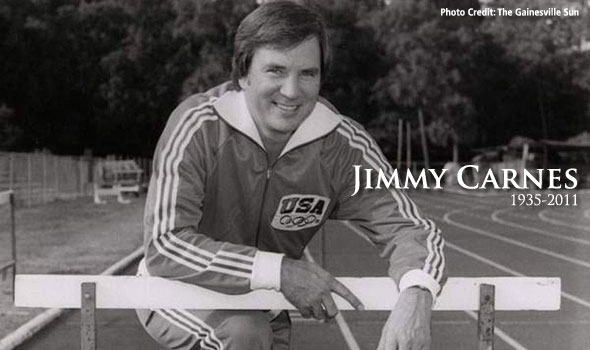 USTFCCCA's First Executive Director Jimmy Carnes Dies at 76