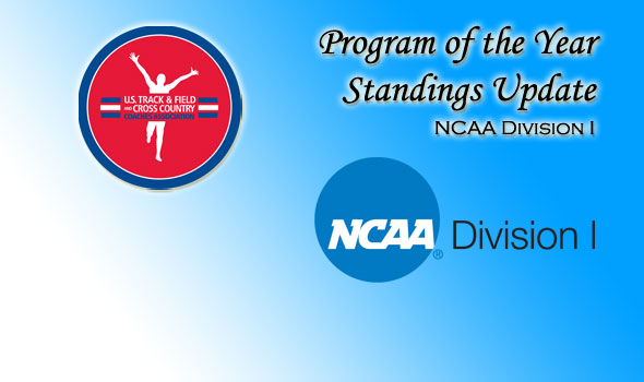 Florida State Men, Women Lead Division I Program of the Year Standings