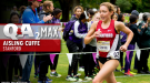 QA2 Max: Stanford's Aisling Cuffe Talks Racing, Recovery