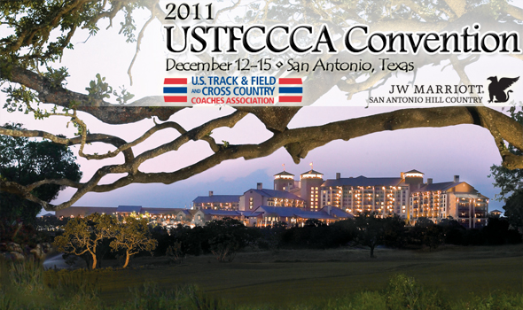 USTFCCCA Convention Clinics Teeming with Great Presenters