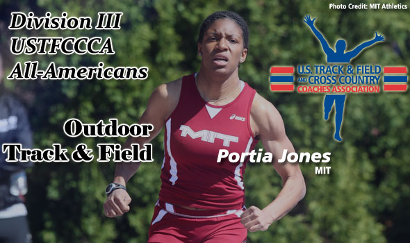 USTFCCCA All-Americans Announced for Division III Outdoor Track & Field