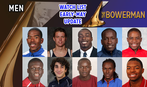 Florida State's Makusha Joins Bowerman Watch List, Andrews Promoted