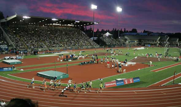 2012 U.S. Olympic Team Trials – Track and Field ticket packages available May 6