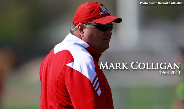 Website Enables Those Touched by Nebraska's Mark Colligan's Life to Donate