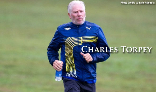 La Salle Mourns The Sudden Loss Of Head Cross Country And Track Coach, Charles Torpey