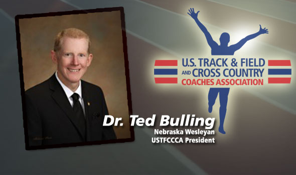 Dr. Ted Bulling Takes Helm of USTFCCCA Board of Directors as New President