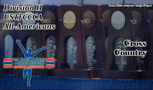 NCAA Division II Cross Country 2011 All-Americans Announced