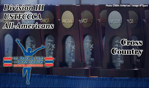 All-America Honors for 2011 Division III Cross Country Season Released