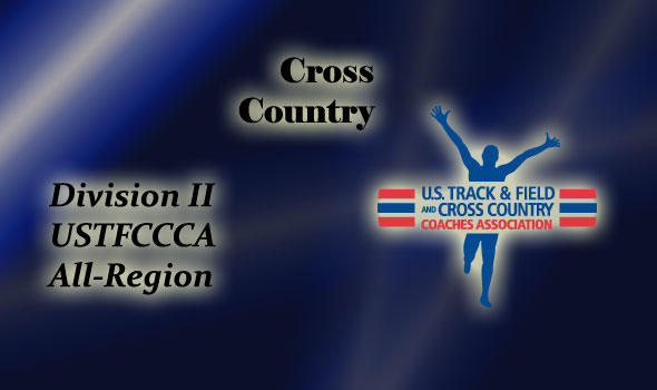 All-Region Lists Released for 2011 NCAA Division II Cross Country