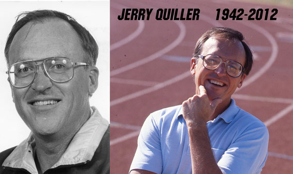 Legendary Coach Jerry Quiller Passes Away