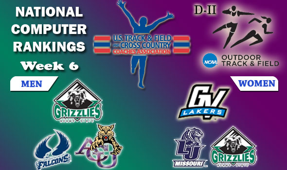 DII Rankings: Adams State, GVSU Retain Number One Footing