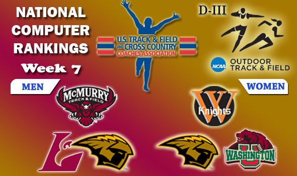 DIII Rankings: Wartburg Women Set New Rankings Standard, McMurry Men Keeps Sizable Lead