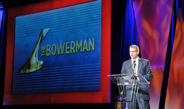 The Bowerman Q&A: ESPN's John Anderson