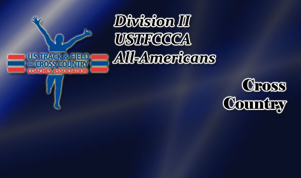 NCAA Division II Cross Country 2012 All-Americans Announced