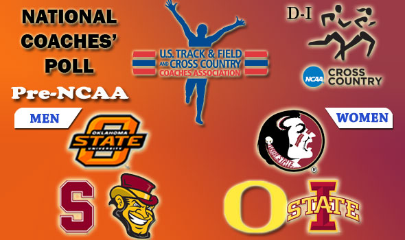 DI Final Regular-Season National Poll Holds to Oklahoma State, Florida State