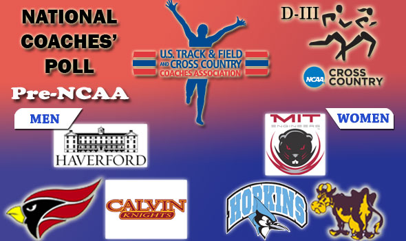 Haverford, MIT are Coaches' Favorites Heading into DIII National Championships