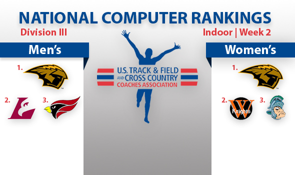 UW-Oshkosh Women Join Men Atop DIII Rankings