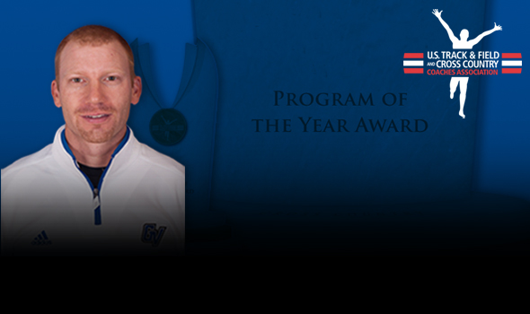 DII Women's Program of the Year Award to be Named After GVSU's Jerry Baltes
