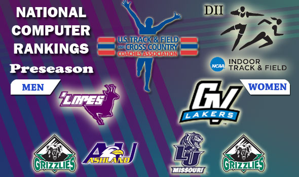 Grand Canyon, Grand Valley State Start 2013 as DII Preseason Favorites