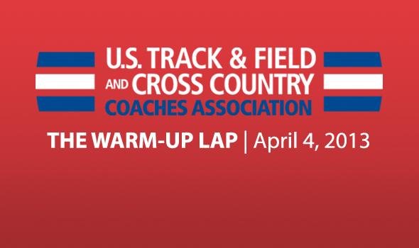 The Warm-Up Lap: Meets of the Week, News and Notes (April 4)