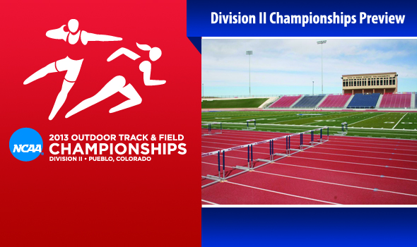 Division II Championships Preview