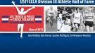 Kirtland, Kramer, McElligott & Neubauer-Muesing Named to DIII Athlete Hall of Fame