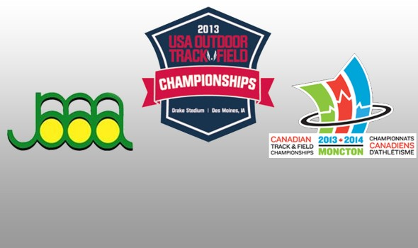 2013 Collegians Excel at National Championships