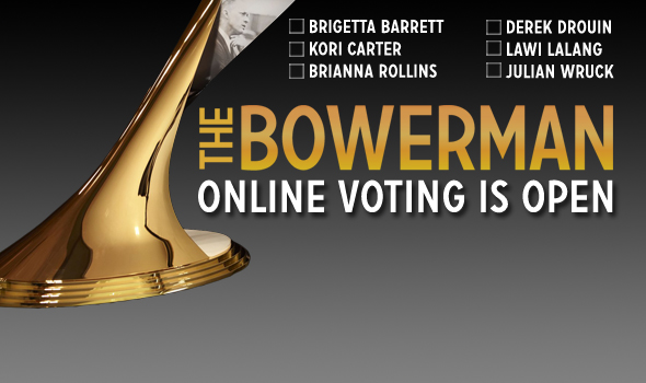 Make Your Voice Heard: Online The Bowerman Fan Voting Begins Today