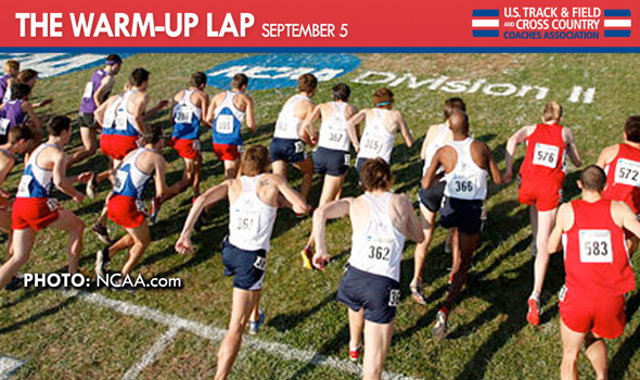 The Warm-Up Lap: DII Opening Weekend Takes Center Stage