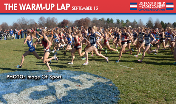 The Warm-Up Lap: Ranked Team Match-Ups Around the Country