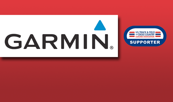 Garmin Joins USTFCCCA Supporter Program