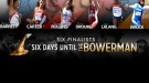 Six Days Until The Bowerman 2013: A Look at This Year's Six Finalists