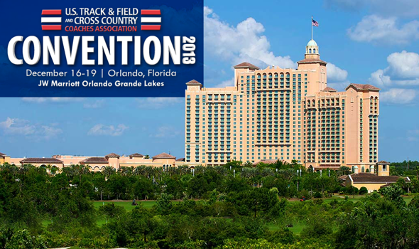 Annual USTFCCCA Convention Set to Begin Monday